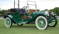 1913 Peerless Model 48-Six Roadster