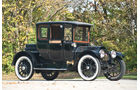 1913er Cadillac 4-Passenger Coupe
