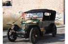 1913er Renault Type DM