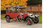 1913er Rolls-Royce 45/50hp Silver Ghost Open Drive Limousine