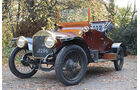 1913er Wolseley 24/30hp