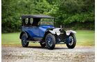 1915 Mitchell Light Six Six-Passenger Touring