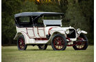 1915 Peerless 48HP Seven-Passenger Touring