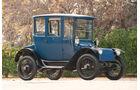 1916er Detroit Electric Brougham