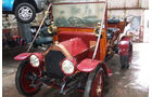1917 FIAT 15/20hp Tipo 2B Wagonette.