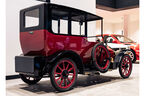 1917 Mitsubishi Model 'A' Scale Model
