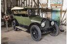 1919 Overland Four Tourer.