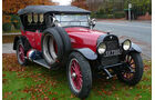 1920er Hudson Series 'O' Super Six Touring Phaeton