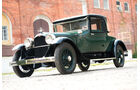 1922 Duesenberg Model A Doctor's Coupe