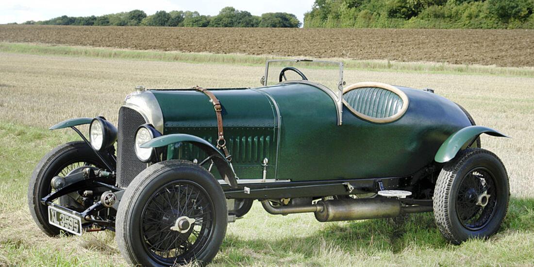 1922er Bentley 3-Litre Tourer