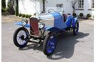 1923er Amilcar 8hp CS Petit Sport