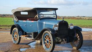 1923er Dodge Tourer