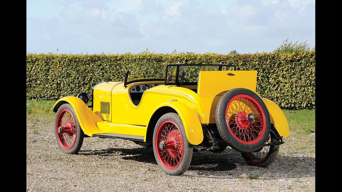 1923er Studebaker Light Six Four-Passenger Roadster