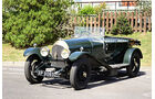 1924er Bentley 3-Litre Speed Model Tourer