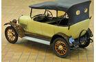 1924er Maxwell Torpédo