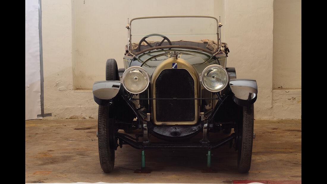 1924er Talbot Type DG Tourer