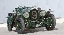 1925 Bentley 3/4 1/2 Litre Le Mans Replica Tourer