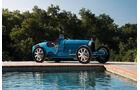 1925 Bugatti Type 35C Grand Prix - Monterey - Auktion - August 2017