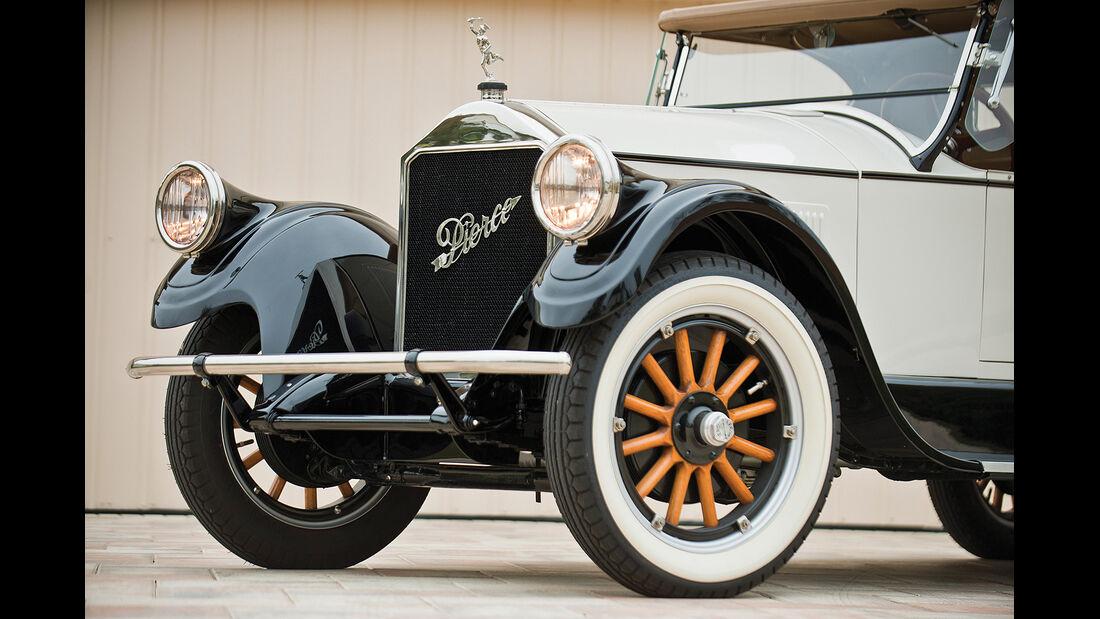 1925 Pierce-Arrow Series 80 Runabout