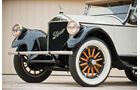 1925 Pierce-Arrow Series 80 Runabout
