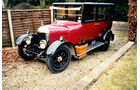 1925er  Morris Oxford 11.9hp Saloon