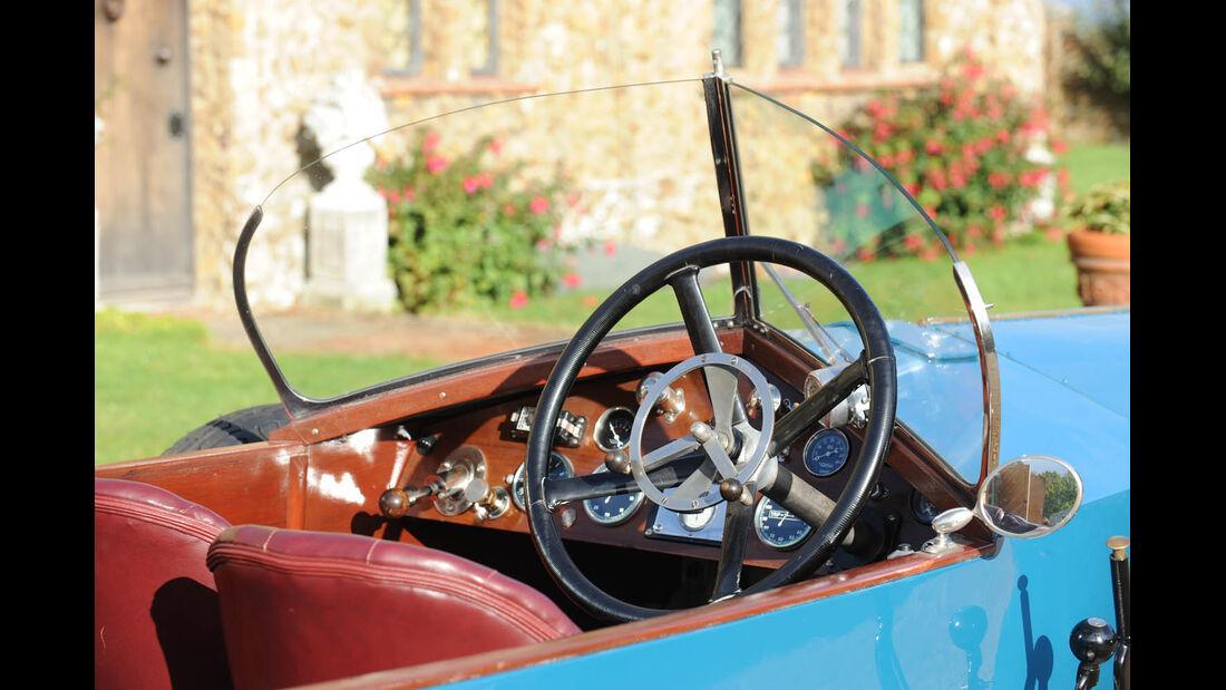 1925er Vauxhall 30/98 OE Wensum