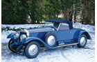 1926 Rolls-Royce Springfield Silver Ghost Playboy Convertible Coupe by Brewster