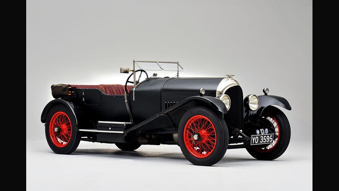 1926er Bentley 3-Litre Speed Model Tourer