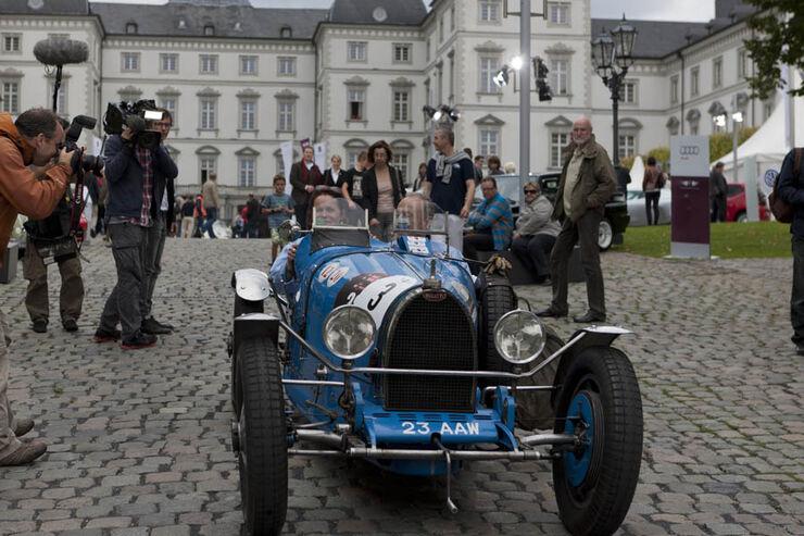 1926er Bugatti T 35 T