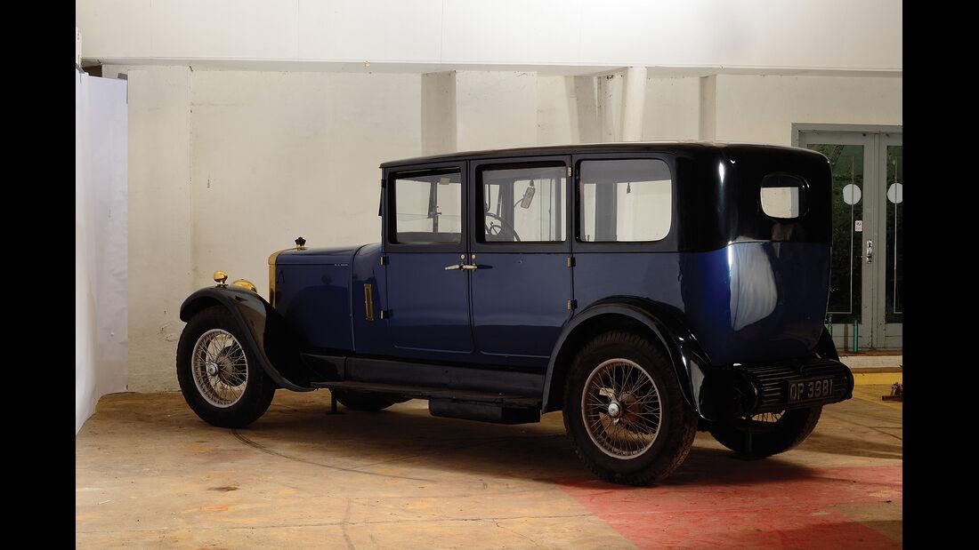 1926er Daimler 25/85 Limousine