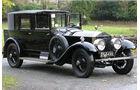 1926er Rolls-Royce 45/50hp Silver Ghost 'Warwick' Town Car