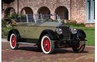 1927 Pierce-Arrow Model 80 Four-Passenger Touring