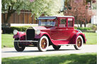 1927 Pierce-Arrow Series 36 Three-Passenger Doctor Coupe