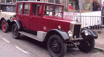 1927er Armstrong-Siddeley 14hp