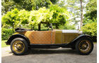 1927er Avions Voisin C11 Cabriolet