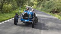 1927er Bugatti T 35 T