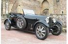1927er Bugatti Type 43 Grand Sport