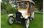 1927er Ford Model T Surrey