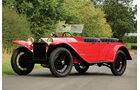 1927er Lancia Lambda Torpedo Seventh Series