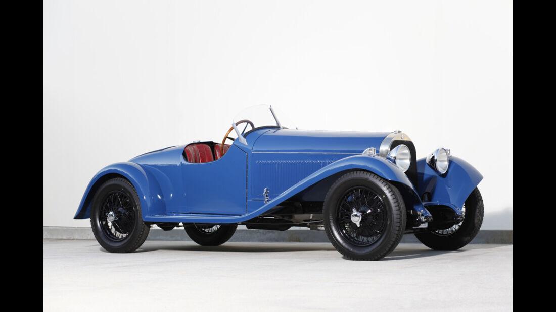 1928er Avions-Voisin KE Sport Roadster