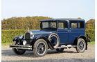 1928er Falcon-Knight Sedan