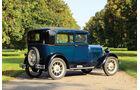 1928er Ford A 2-Door Sedan