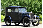 1928er Morris Minor Saloon