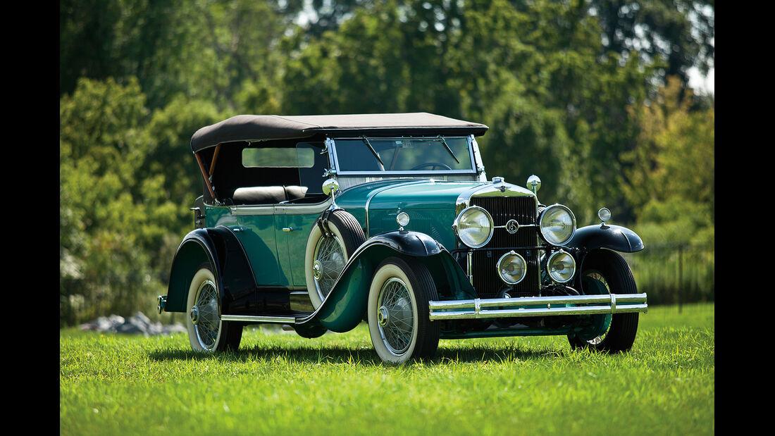 1929 LaSalle Five-Passenger Tourer