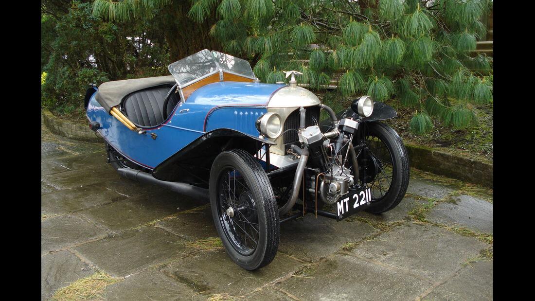 1929 Morgan-Anzani Aero