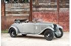 1929er Alfa Romeo 6C 1750 Turismo
