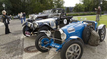 1929er Bugatti T 35 T