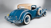 1929er Cord L-29 Special Coupe