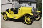 1929er Ford Model A Speedster