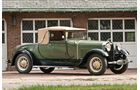 1929er Lincoln Club Roadster
